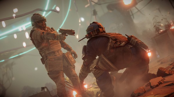 killzone shadow fall2
