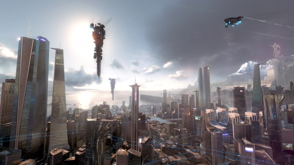 killzone shadow fall7
