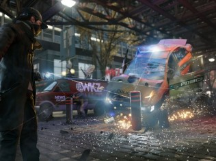 watch dogs ps 4