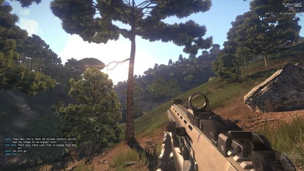 Dean Hall - mastermind dari mod Arma - DayZ yakin bahwa DICE sebenarnya bisa membuat Battlefield meraih supremasi di dunia FPS, bahkan membunuh Arma dengan mudah. Caranya? Memperbolehkan kehadiran mod!
