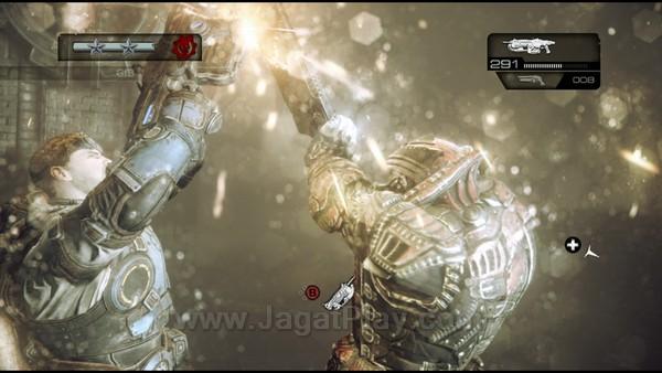 Gears of War Judgement 100