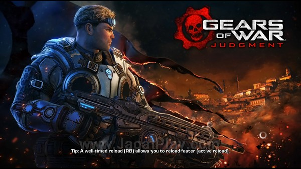 Gears of War Judgement 2