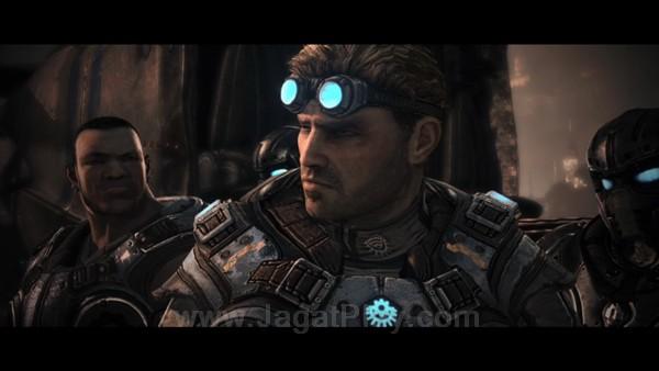 Gears of War Judgement 3