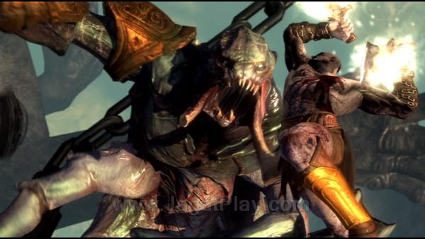 Tulang punggung yang menggawangi God of War: Ascension dan God of War 3 - Todd Papy resmi bergabung dengan Crytek.