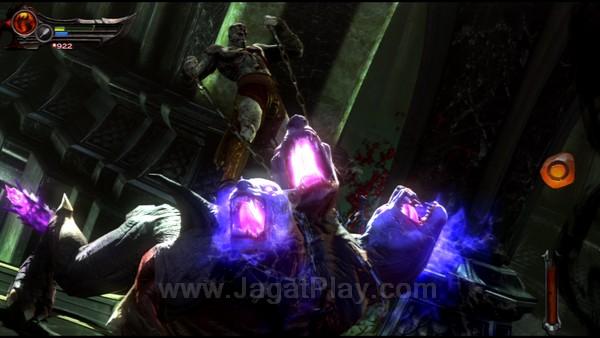 God of War Ascension 123