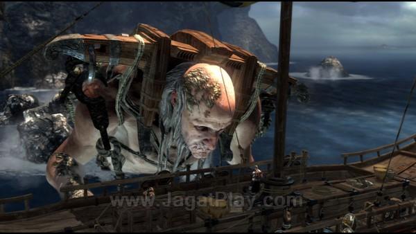 God of War Ascension 188