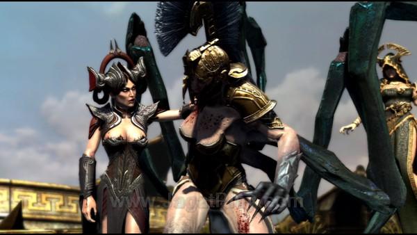 God of War Ascension 261
