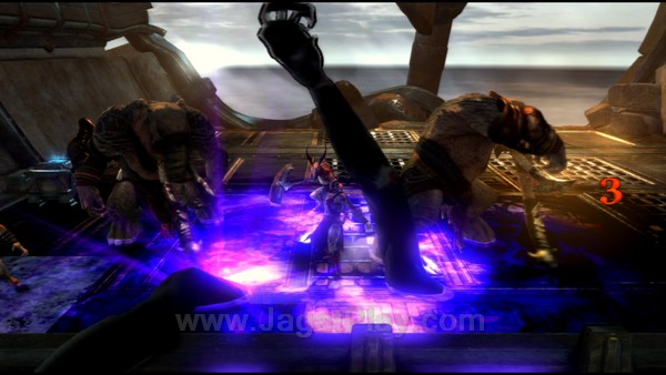 God of War Ascension 277
