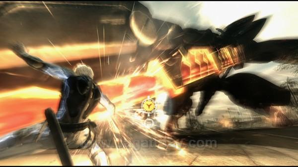 Metal Gear Rising Revengeance 10