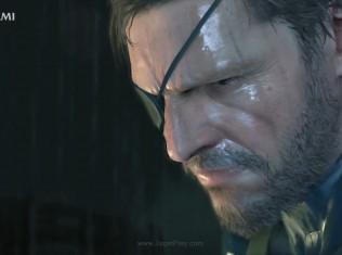 Metal Gear Solid V The Phantom Pain 18
