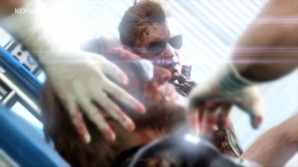 Metal Gear Solid V The Phantom Pain 20