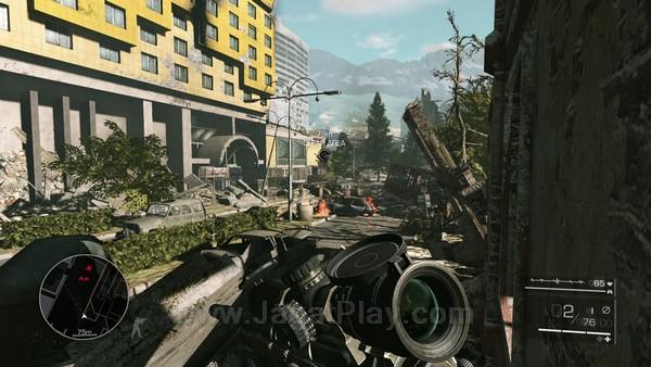 Sniper Ghost Warrior 2 67
