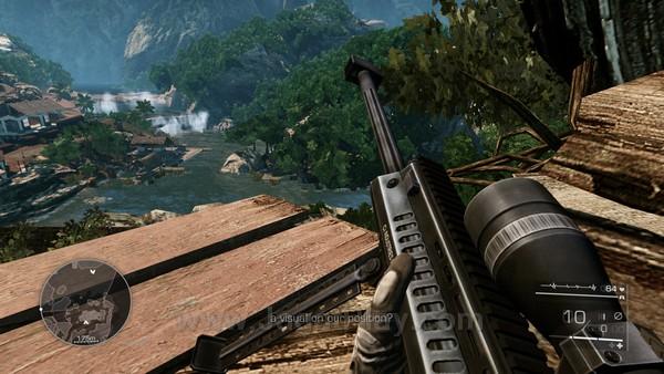 Sniper Ghost Warrior 2 7