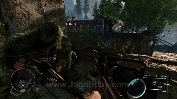 Sniper Ghost Warrior 2 86