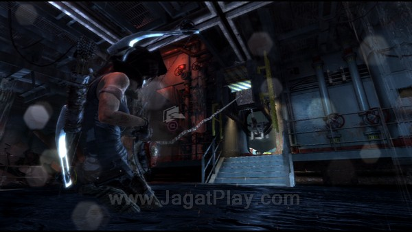 Tomb Raider 3111