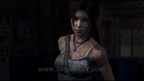 Tomb Raider 320