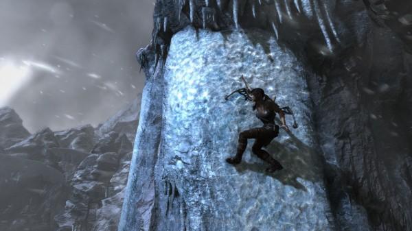 Tomb Raider Tress FX PART 2 41