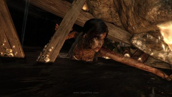 Tomb Raider Tress FX PART 2 5