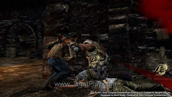 Uncharted Golden Abyss 76