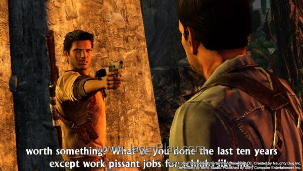 Uncharted Golden Abyss 79