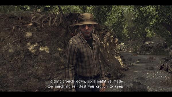 Walking Dead Survival Instinct 4