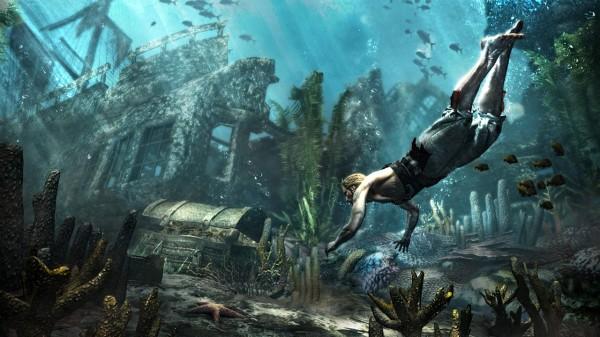 ac 4 diving