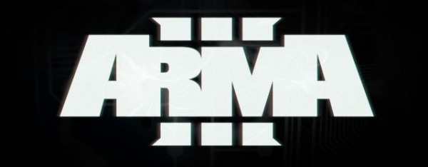 arma 3 logo