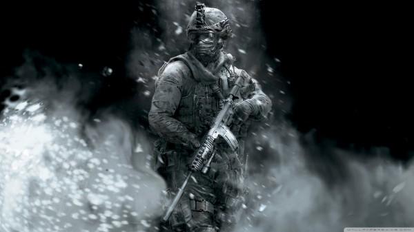 call of duty modern warfare 4 wallpaper 1280x7201