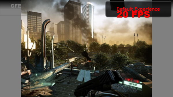 crysis without ge
