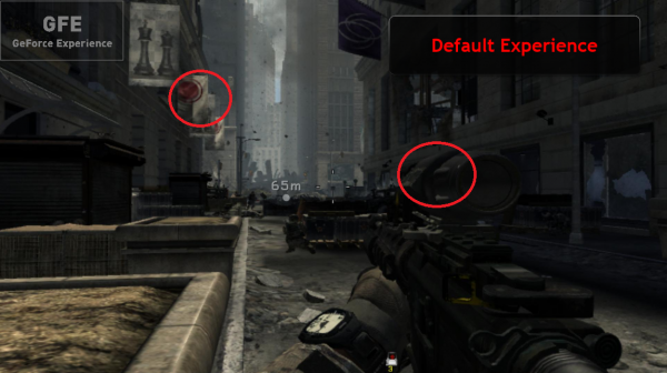 mw 3 without ge
