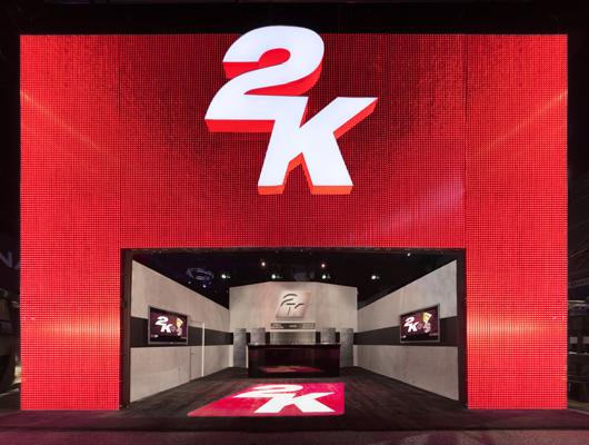2KGames E3