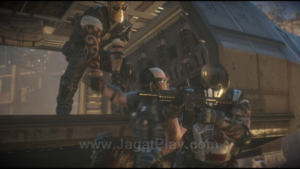Army of Two The Devil Cartel 63