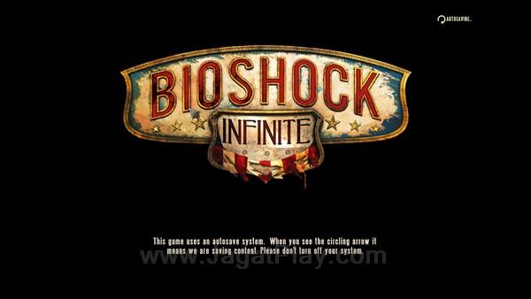 Bioshock Infinite PART 1 12