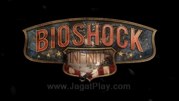 Bioshock Infinite PART 1 2