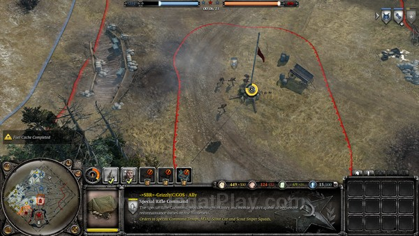 Company of Heroes 2 11