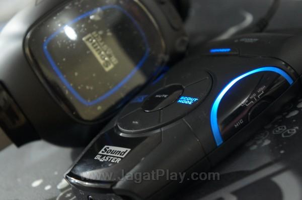 Creative Sound Blaster Recon 3D Omega 361