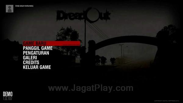 DreadOut 1