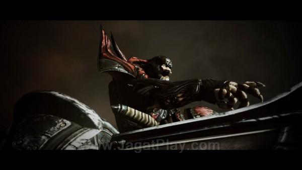 Gears of War Judgement 105