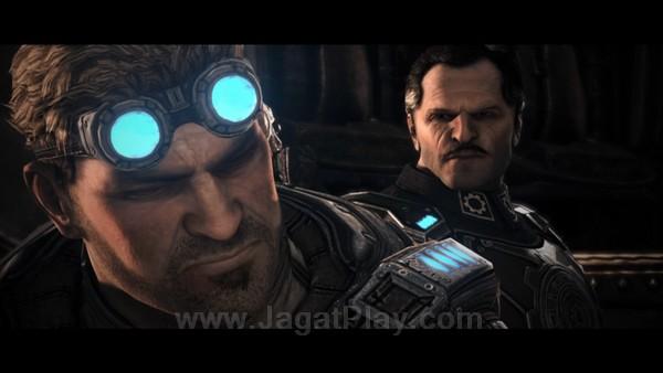 Gears of War Judgement 4