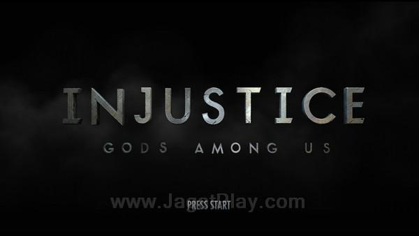 Injustice Gods Among Us 11