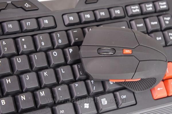 MicroPack KM 2012 WG 13