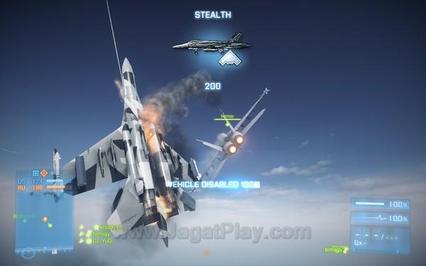 air superiority 18