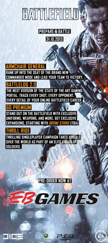 bf 4 poster