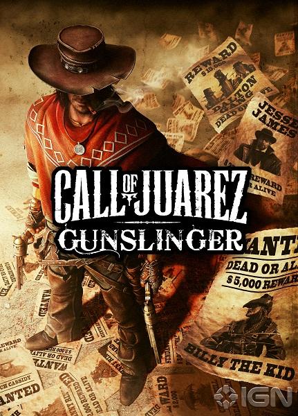 coj gunslinger 2