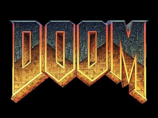 doom logo