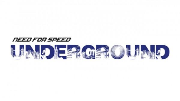 nfs underground reboot logo