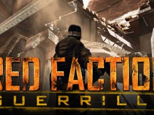 red faction guerrilla 3
