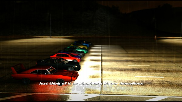 Fast and Furious Showdown (29)