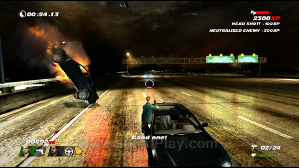 Fast and Furious Showdown (37)