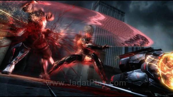 Metal Gear Rising Revengeance 150